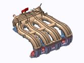 Intake module
